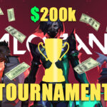 Valorant reveal 200k tournament: what it tells us about the future of the game