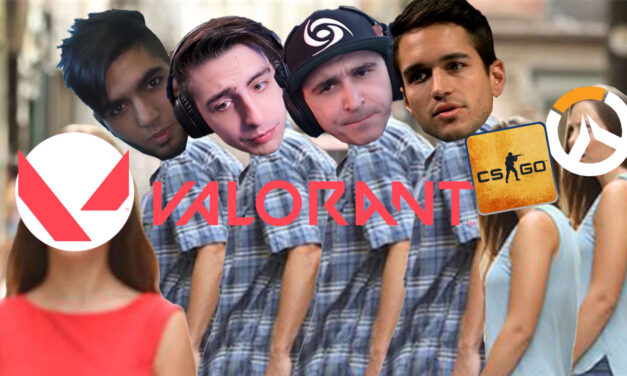 Why are pros leaving CS and Overwatch for Valorant?