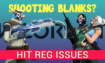 Players Tilted as Valorant Hit Reg Issues Return