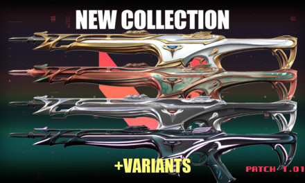 New Valorant sovereign collection Released + Variants