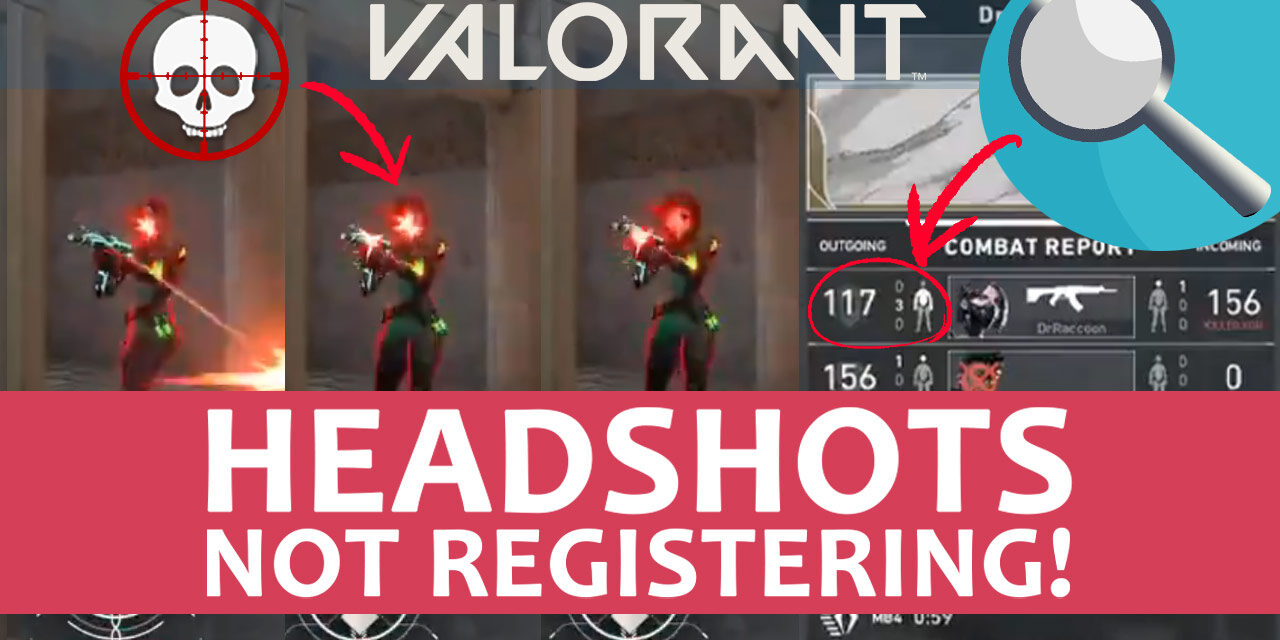 The Continuing Saga of Valorant Hit Reg Problems: Is hit reg really the issue?
