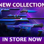 Valorant Prism Collection – Full Bundle