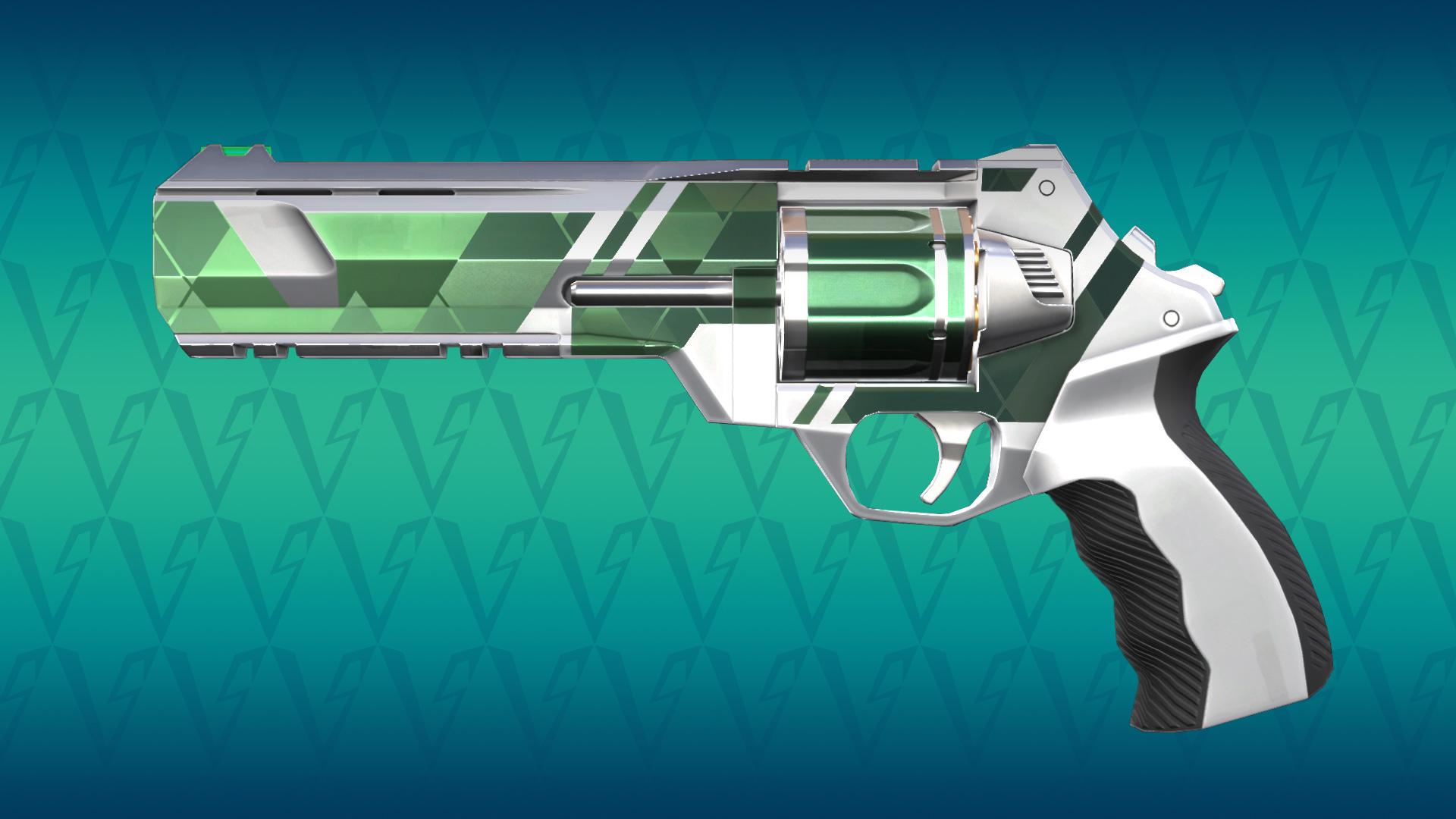 convex Sheriff skin hd