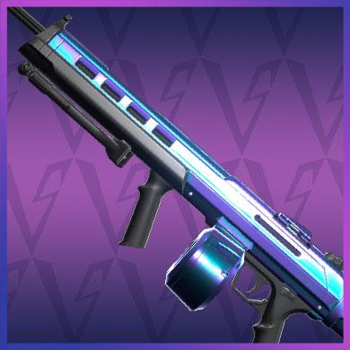 valorant skins prism ares