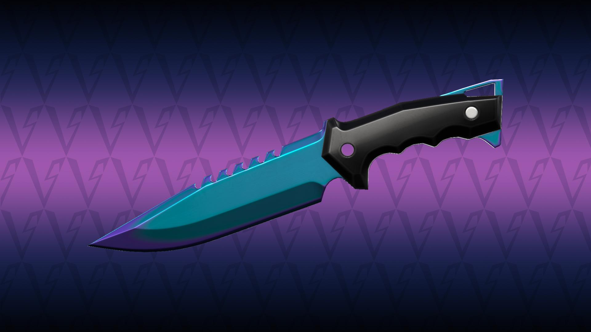 valorant prism knife