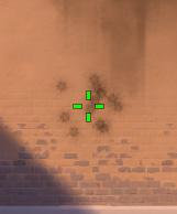 valorant classic spray running