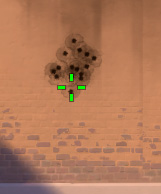 valorant ghost spray pattern