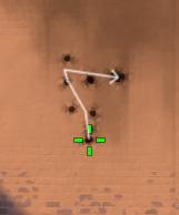 valorant guardian spray pattern