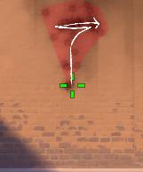 spectre spray pattern