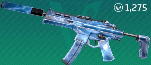 valorant operator skin: prism