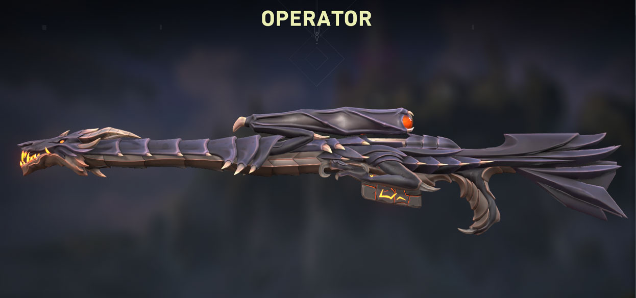 elderflame colection - operator