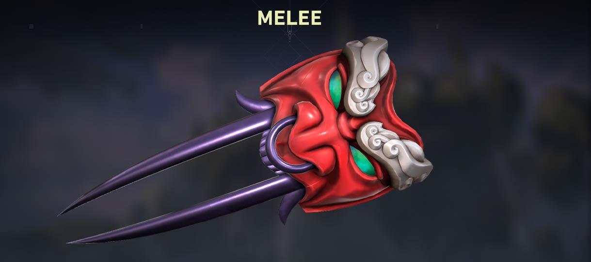 elderflame bundle - melee