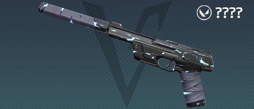 valorant ghost skins: soul silencer