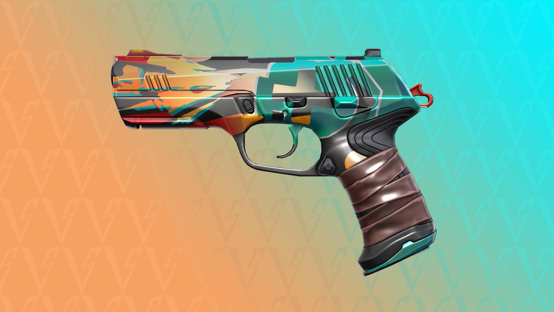 pistolinha classic