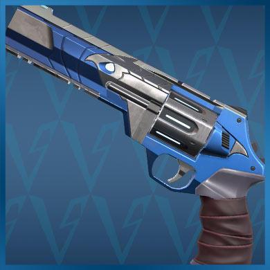 valorant skins - protektor sheriff