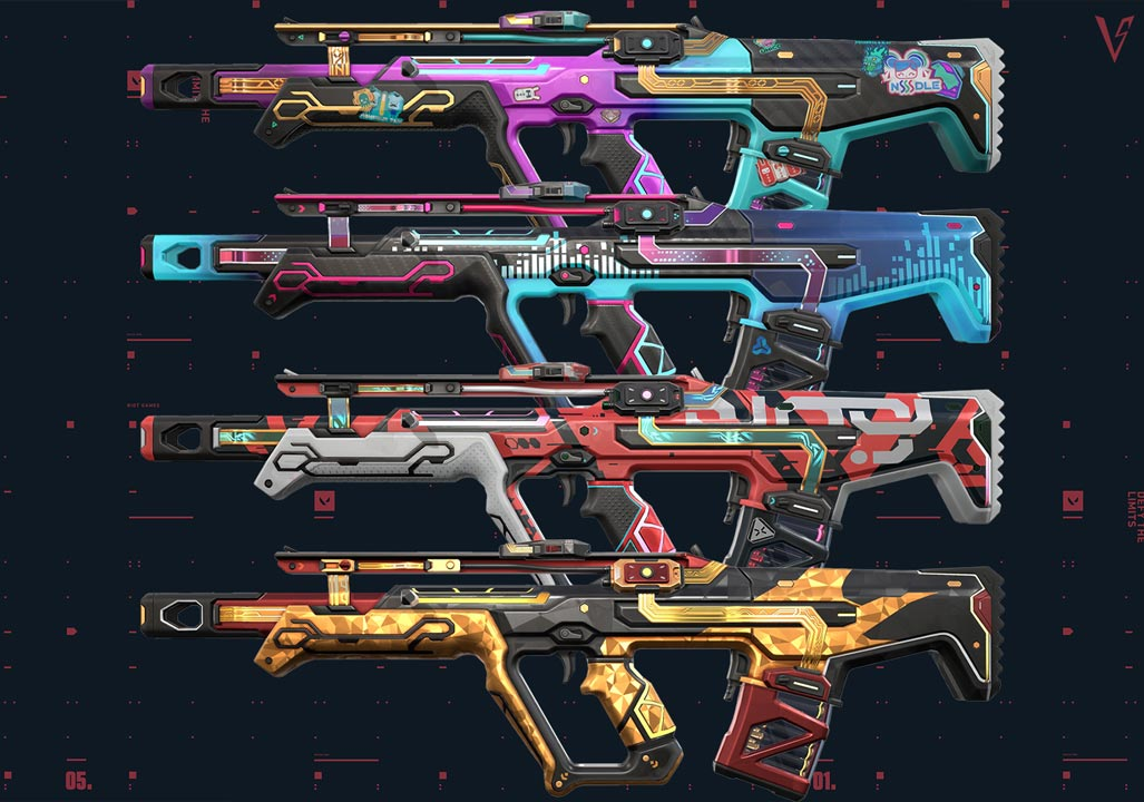 Prism Collection Spectre