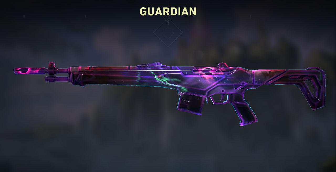 valorant nebula guardian