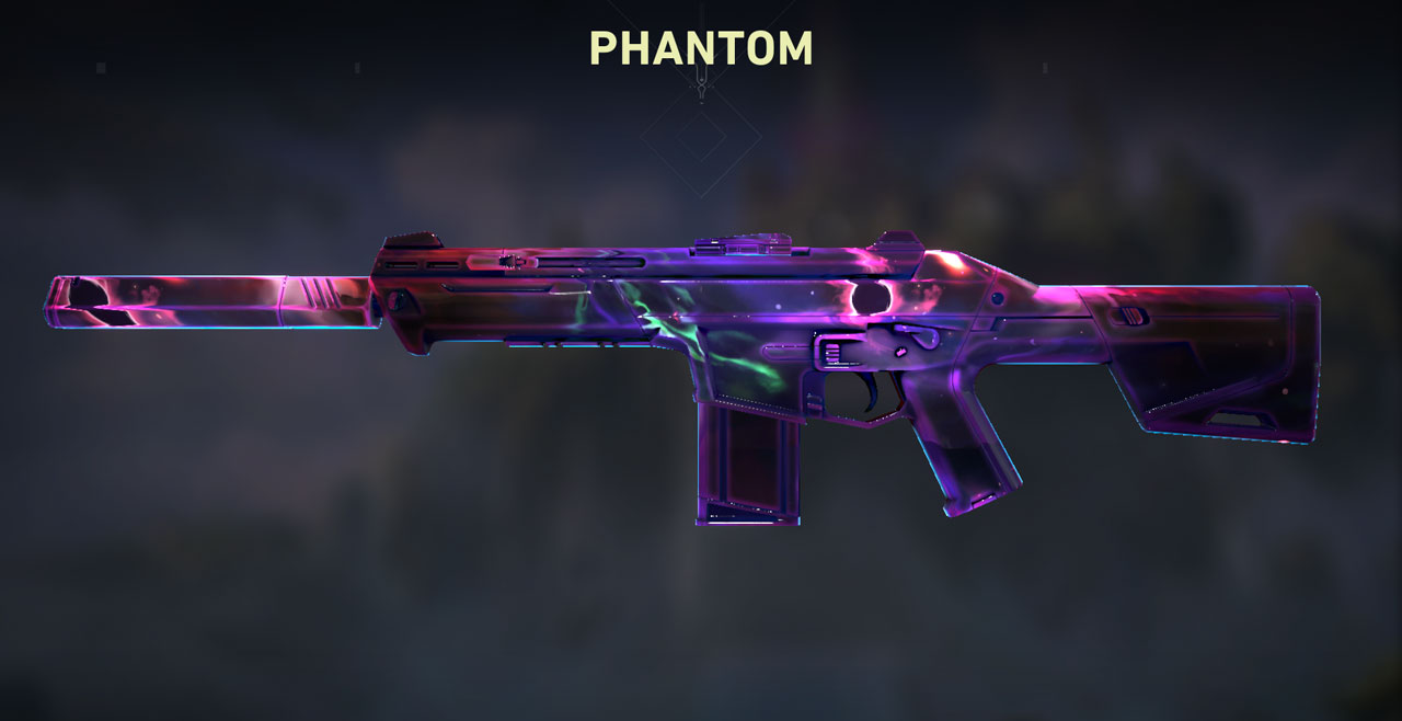 valorant nebula phantom