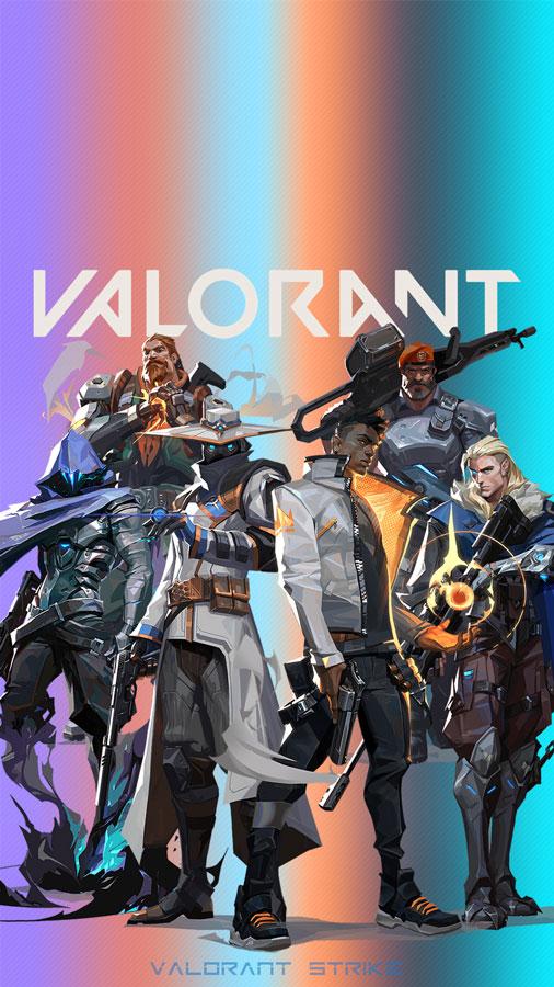 Valorant skins - ares