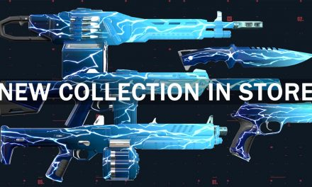 New Smite Collection released – 3,500 VP!