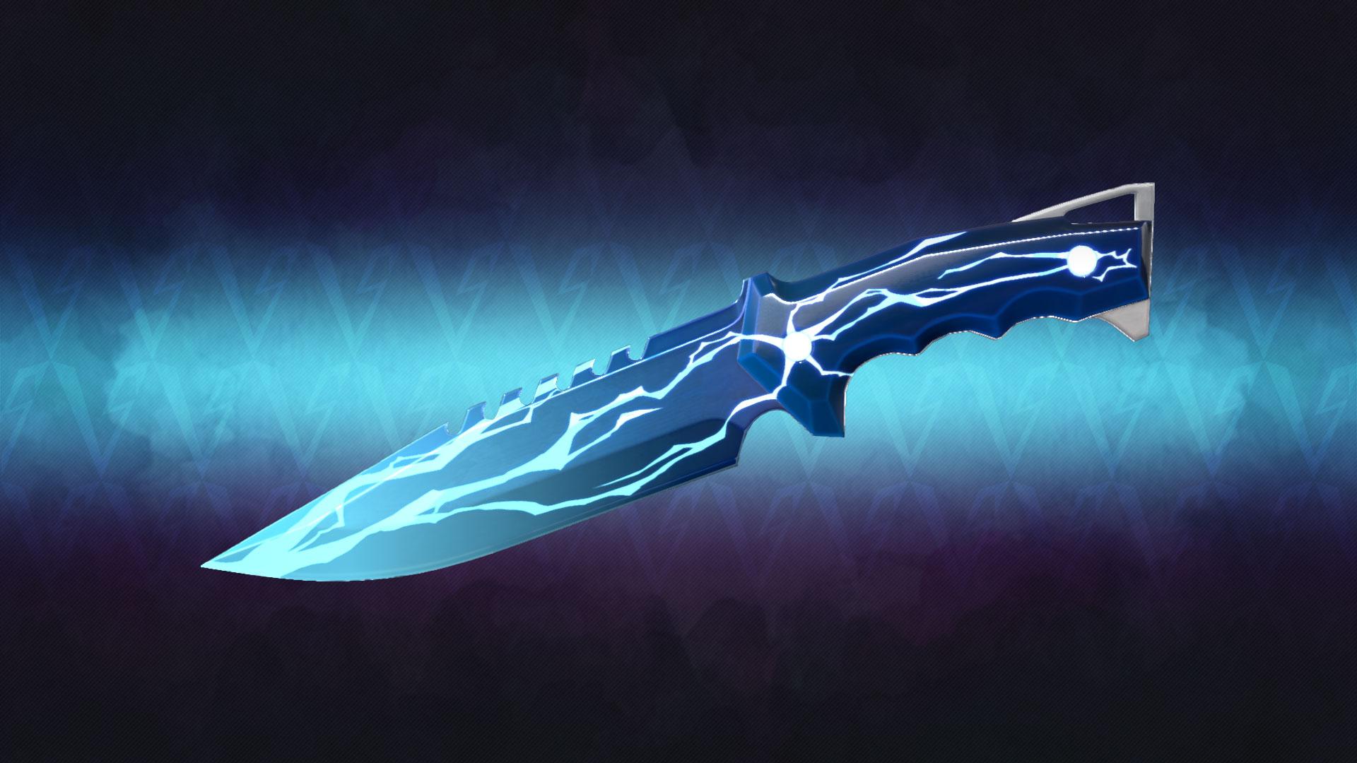 smite knife skin