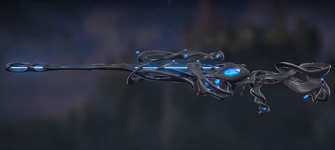 valorant nebula ares