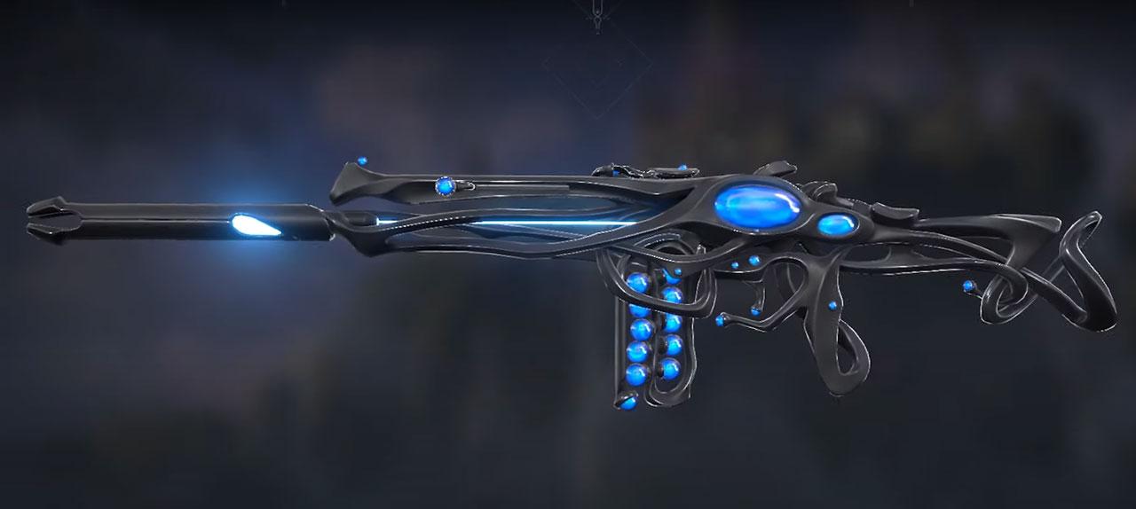 spline phantom