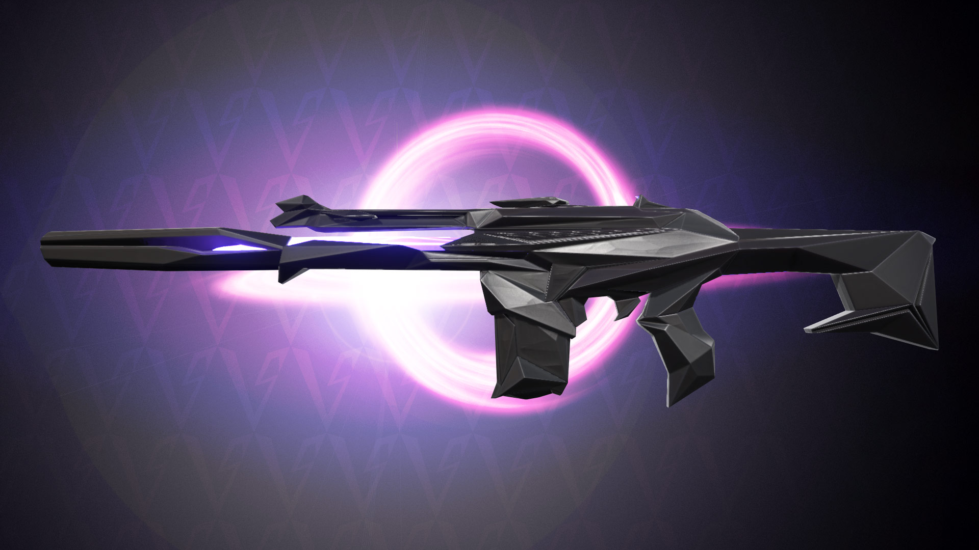 valorant singularity phantom