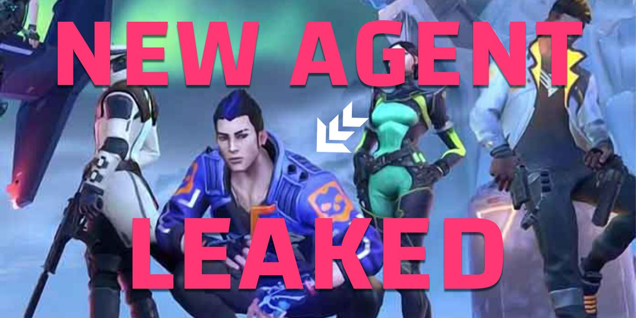 "New Agent in Valorant: Agent 14 – ""Yoru"""