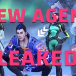 "New Agent in Valorant: Agent 14 – ""Yoru"""
