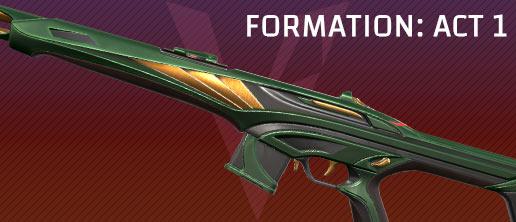 valorant guardian skins -  prime
