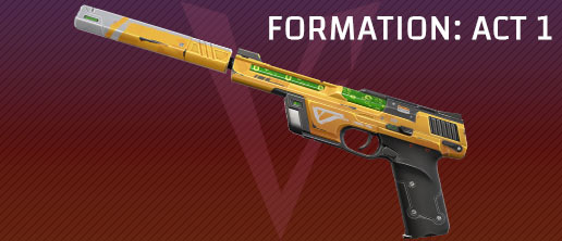 valorant ghost skins - sovereign