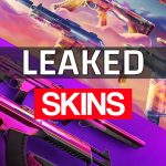 New skin Leaks: Valorant Horizon and Prism II Skins