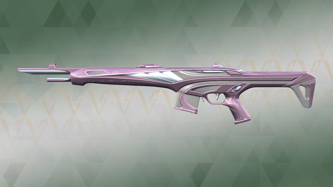 infinity guardian pink variant