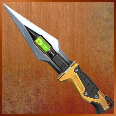 outpost knife skin