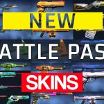 Battle Pass Act 2 Skins