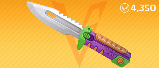 blastx knife