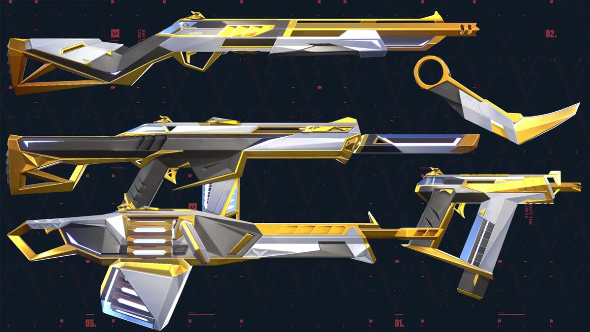 Prime 2 Skins
