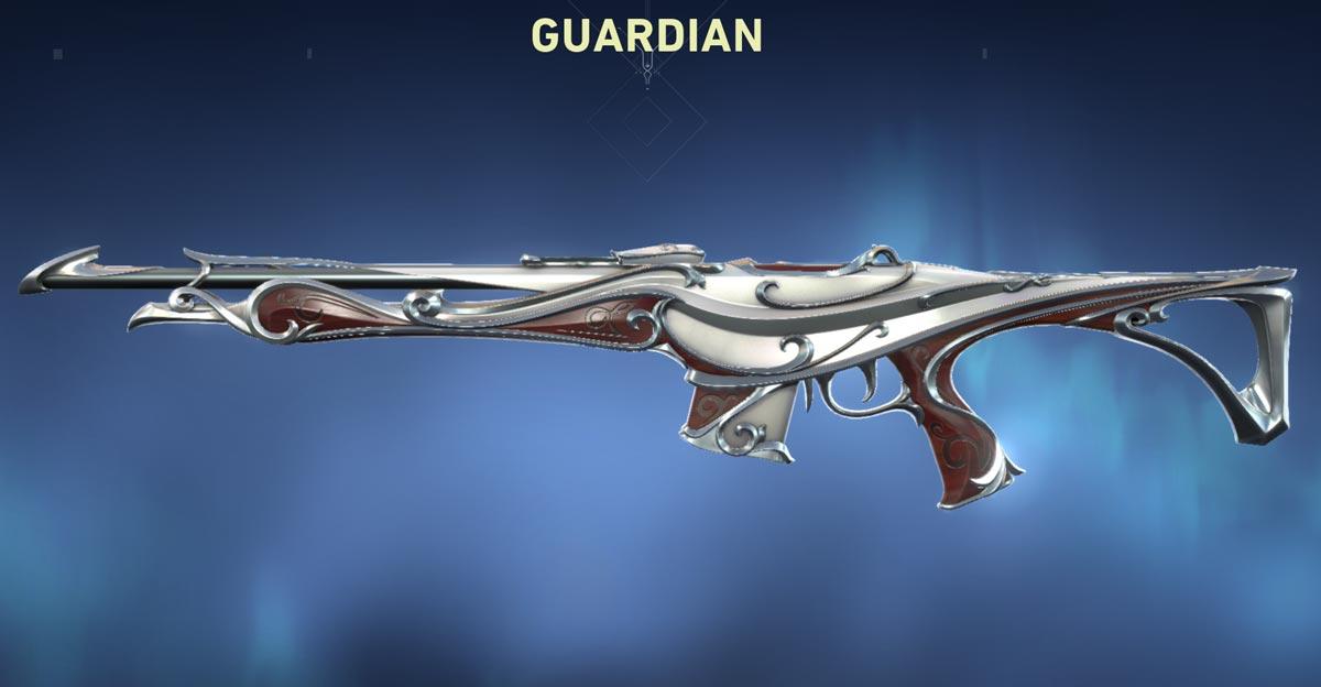 valorant songsteel guardian