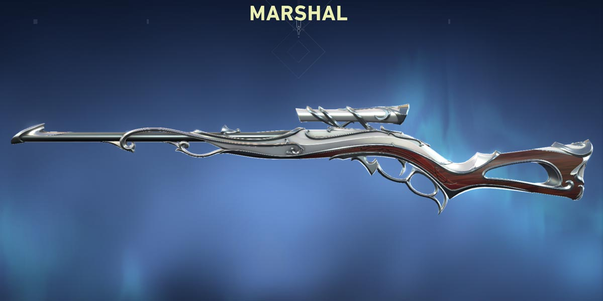 valorant songsteel marshal