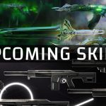 New Valorant skins: Tethered Realms and Minima Leak