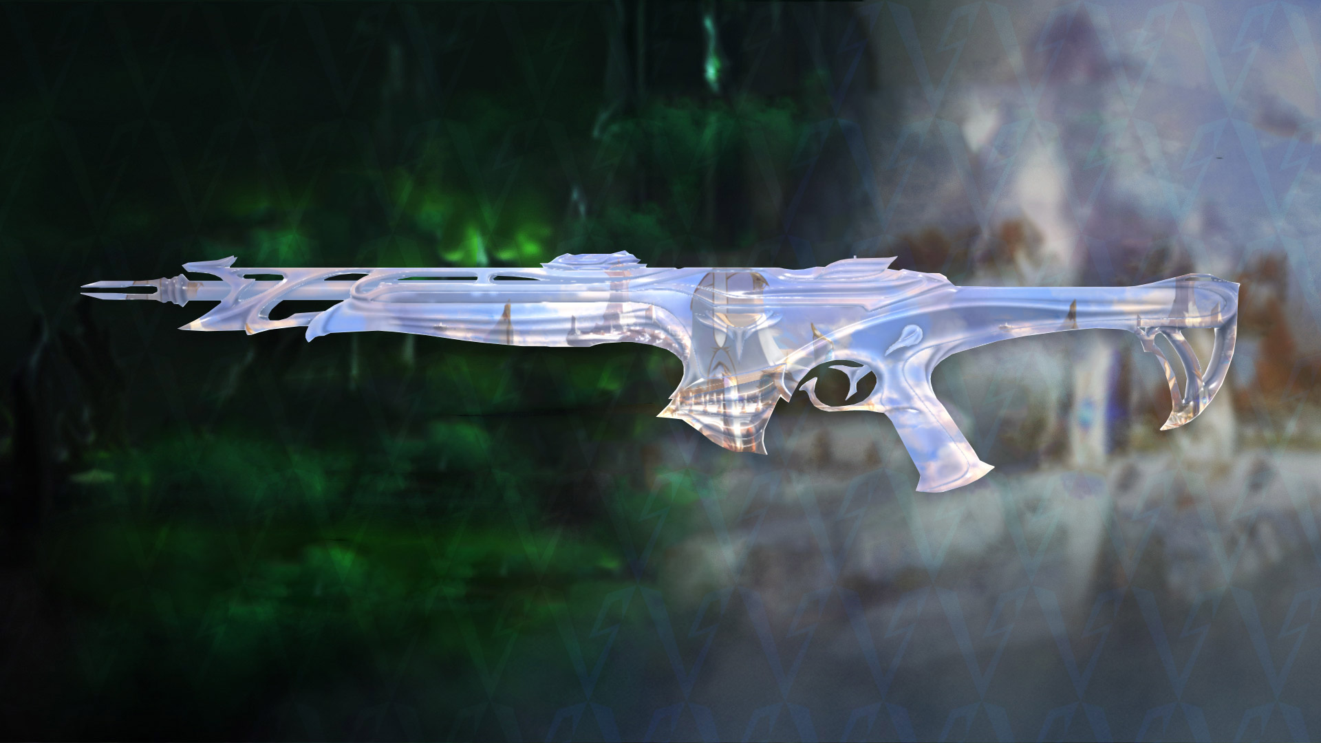 tethered realms guardian white