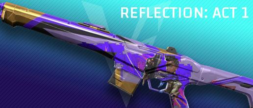 reflection jigsaw guardian