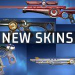 New Valorant Origin skin