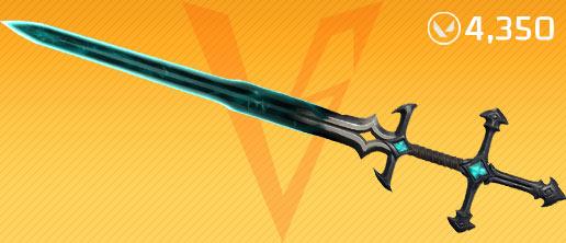 ruination sword price