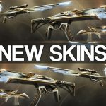 New Valorant Skins: Sentinels of Light Collection