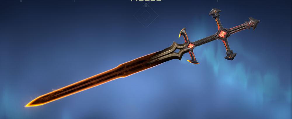 Ruination Sword