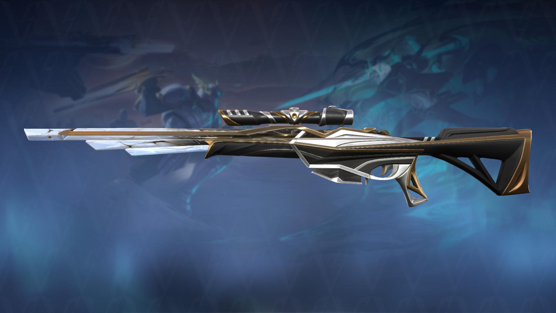 sentinels of light operator skin