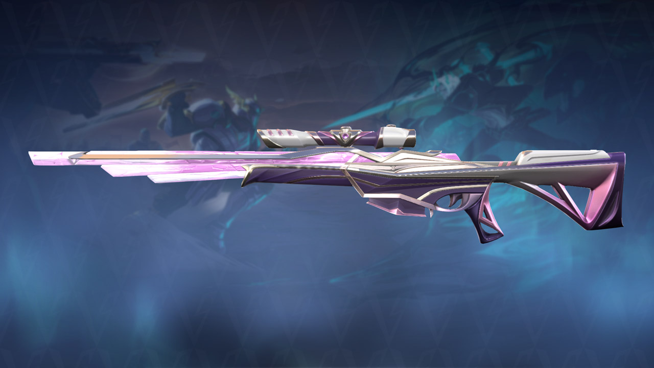 sentinels of light operator pink variant