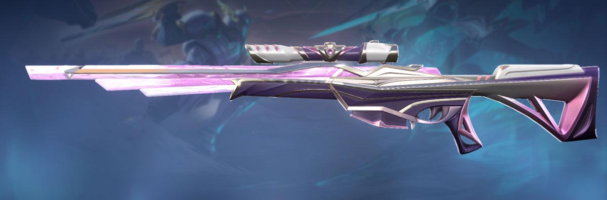 valorant sentinels of light operator pink